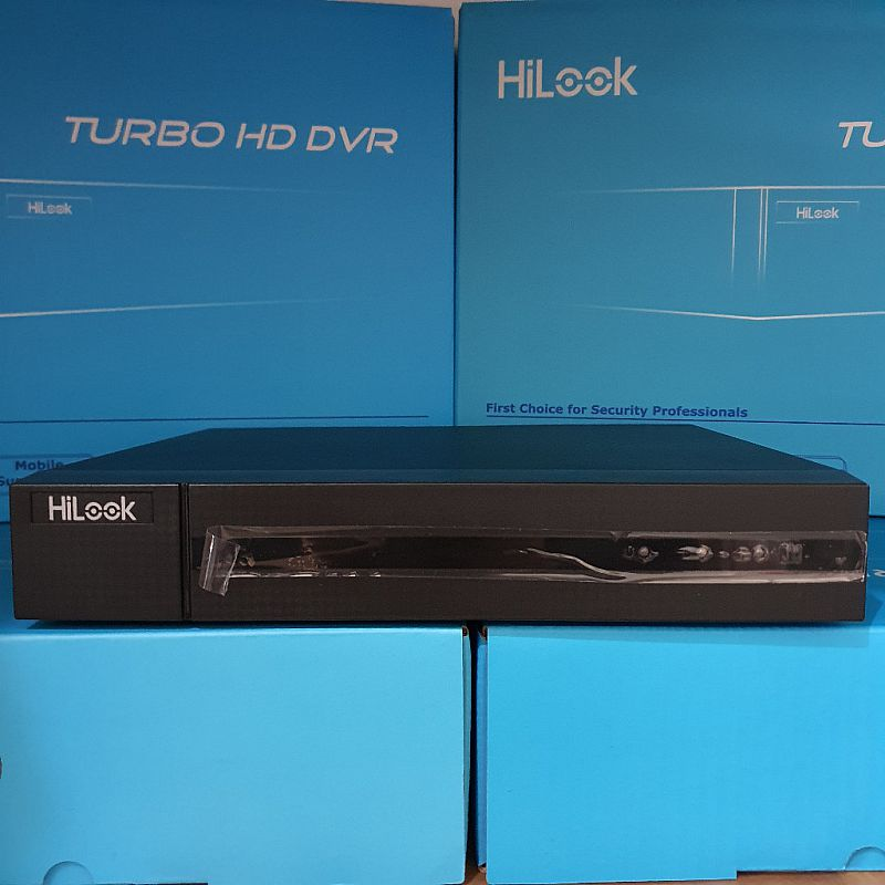 DVR HILOOK 4 CHANNEL DVR-204Q-K1 4MP