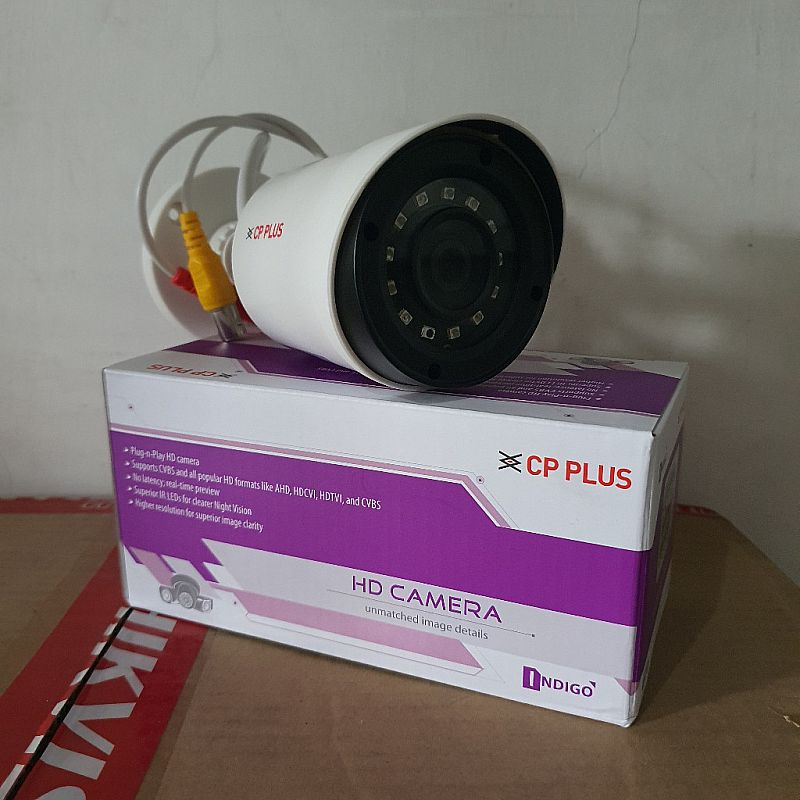 Camera Outdoor CPPlus 5MP