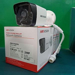 IP Camera DS-2CD1021-I 2MP Outdoor